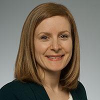 Dr. Fabienne Langlois - headshot