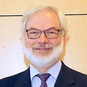 Dr. André Lacroix headshot